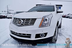 2015_Cadillac_SRX_Performance Collection / Driver Assist Pkg / Heated Leather Seats / Heated Steering Wheel / Navigation / Panoramic Sunroof / Bose Speakers / Auto Start / Blind Spot & Lane Depart Alert / Adaptive Cruise Control / 1-Owner_ Anchorage AK