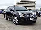 2015 Cadillac SRX Performance Collection San Antonio TX