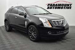 2015_Cadillac_SRX_Premium Collection_ Hickory NC