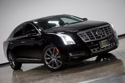 2015_Cadillac_XTS_Livery Package_ Bensenville IL