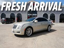 2015_Cadillac_XTS_Luxury_ Weslaco TX