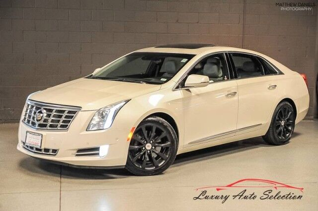 2015_Cadillac_XTS Premium_4dr Sedan_ Chicago IL