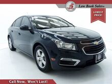 2015_Chevrolet_CRUZE_LT_ Salt Lake City UT
