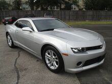 2015_Chevrolet_Camaro_2LS Coupe_ Houston TX