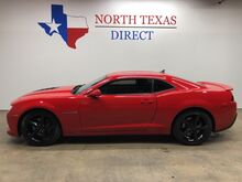2015_Chevrolet_Camaro_2SS 6.2 LS3 Brembo Leather Boston Acoustic Camera_ Mansfield TX