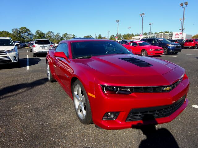 2015 Chevrolet Camaro For Sale | Serving Enterprise And Troy AL    SKU0017650B