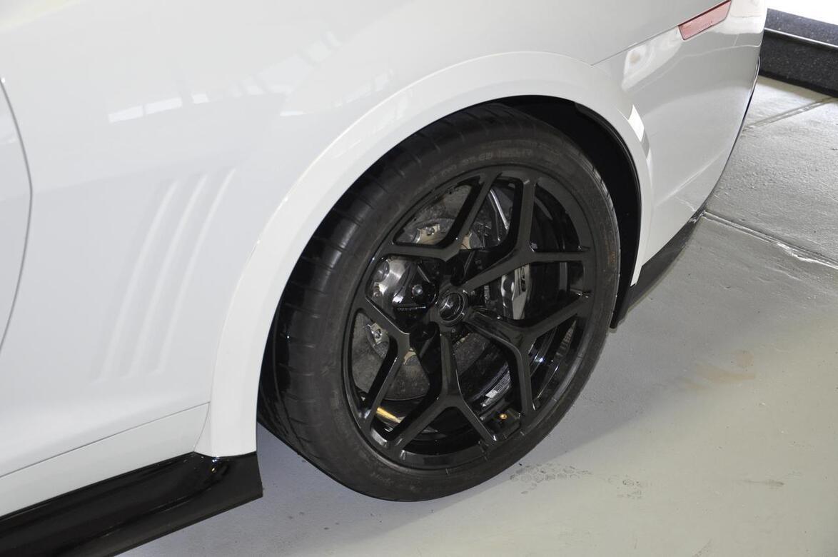 2015 Chevrolet Camaro Z/28 Tomball TX