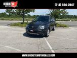 2015 Chevrolet Captiva Sport Fleet LTZ