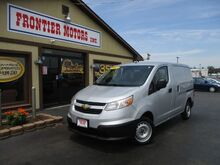2015_Chevrolet_City Express_1LS_ Middletown OH
