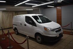 2015_Chevrolet_City Express_1LT_ Charlotte NC
