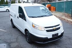 2015_Chevrolet_City Express Cargo Van_LS 115 Cargo 1 Owner_ Avenel NJ