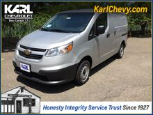 2015_Chevrolet_City Express Cargo Van_LS_ New Canaan CT