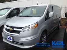 2015_Chevrolet_City Express Cargo Van_LT_ New Canaan CT