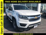 2015 Chevrolet Colorado  Watertown NY
