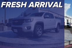 2015_Chevrolet_Colorado_2WD Z71_ Rio Grande City TX