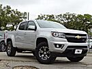 2015 Chevrolet Colorado 2WD Z71 San Antonio TX