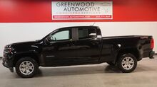 2015_Chevrolet_Colorado_4WD LT_ Greenwood Village CO