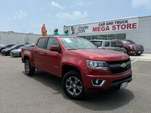 2015_Chevrolet_Colorado_4WD Z71_ Mission TX