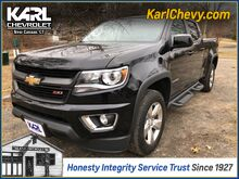 2015_Chevrolet_Colorado_4WD Z71_ New Canaan CT
