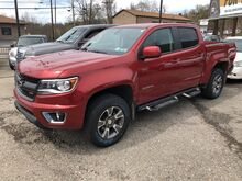 2015_Chevrolet_Colorado_4WD Z71_ North Versailles PA