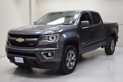 2015_Chevrolet_Colorado_4WD Z71_ Englewood CO