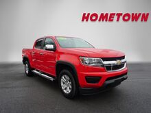2015_Chevrolet_Colorado_LT_ Mount Hope WV