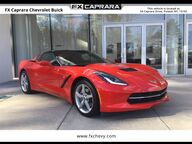 2015 Chevrolet Corvette Stingray Watertown NY