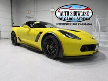2015_Chevrolet_Corvette_Z06 2LZ Z07 Performance Pkg_ Carol Stream IL