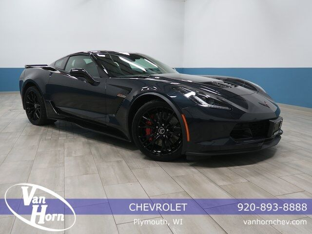 2015 Chevrolet Corvette Z06 Plymouth Wi 26114274