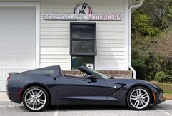 2015_Chevrolet_Corvette_Z51 1LT_ Charleston SC