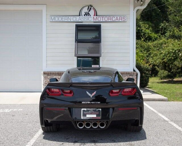 2015 Chevrolet Corvette Z51 2LT Charleston SC