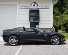 2015_Chevrolet_Corvette_Z51 2LT_ Charleston SC