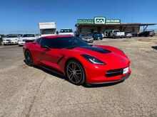 2015_Chevrolet_Corvette_Z51 3LT Coupe Manual_ Laredo TX
