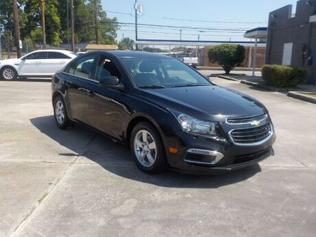 2015 Chevrolet Cruze 1LT Auto Houston TX