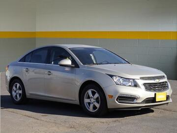 2015 Chevrolet Cruze 1LT Auto Michigan MI