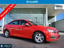 2015_Chevrolet_Cruze_1LT_ Kansas City KS
