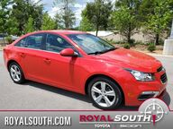 2015 Chevrolet Cruze 2LT Auto Bloomington IN