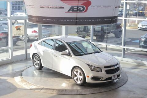 2015_Chevrolet_Cruze_2LT Auto_ Chantilly VA