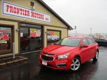 2015_Chevrolet_Cruze_2LT Auto_ Middletown OH