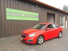 2015_Chevrolet_Cruze_2LT Auto_ Spokane Valley WA