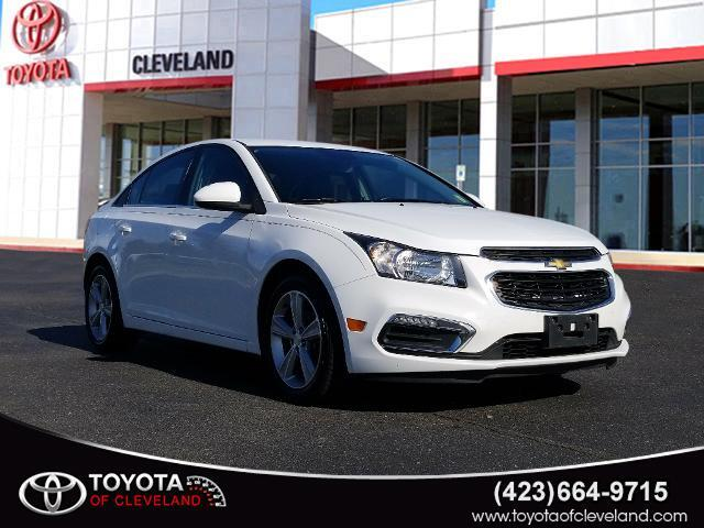2015 Chevrolet Cruze 2LT McDonald TN