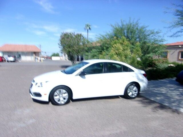 2015 Chevrolet Cruze LS Apache Junction AZ
