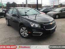 2015_Chevrolet_Cruze_LT 1LT   CAM_ London ON