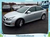 2015 Chevrolet Cruze LTZ Watertown NY