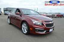 2015 Chevrolet Cruze LTZ Grand Junction CO