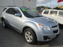 2015_Chevrolet_Equinox_1LT 2WD_ Houston TX