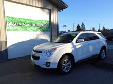 2015_Chevrolet_Equinox_1LT 2WD_ Spokane Valley WA