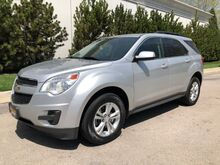 2015_Chevrolet_Equinox_1LT AWD_ Salt Lake City UT