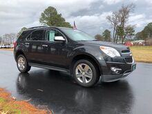 2015_Chevrolet_Equinox_4d SUV AWD LTZ_ Outer Banks NC