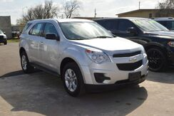 2015_Chevrolet_Equinox_LS 2WD_ Houston TX